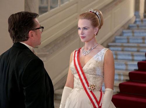Nicole Kidman trong vai