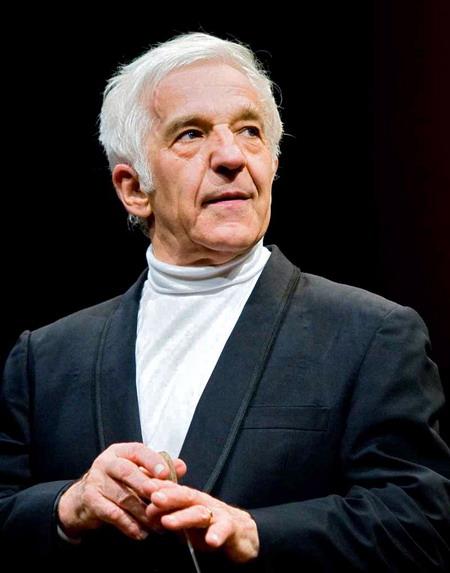 Nghệ sĩ dương cầm Vladimir Ash