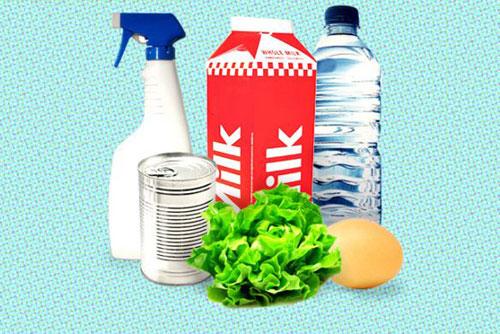 Sử dụng các sản phẩm hữu cơ, có nguồn gốc động vật sẽ hạn chế tác động của hóa chất.