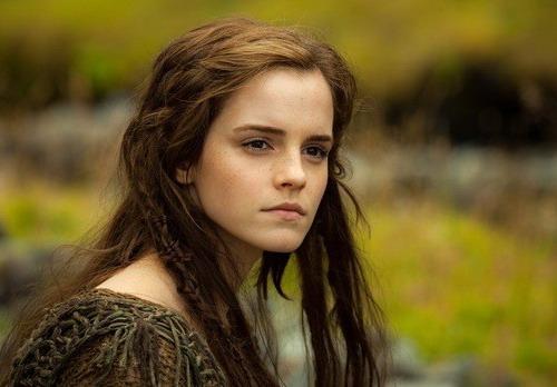 Hình ảnh Emma Watson trong bộ phim mới nhất -