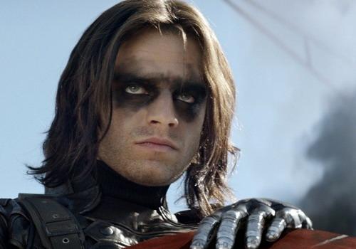 The Winter Soldier là một nhân vật vừa quen, lại vừa lạ. Ảnh: Marvel.