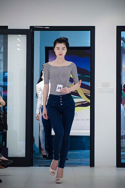 Sau buổi tuyển chọn này thì Đỗ Mạnh Cường sẽ tuyển chọn những gương mặt mới thật sự phù hợp với show diễn, thậm chí có những người chưa biết và bao giờ đi catwalk nhưng sẽ vào Sài Gòn sớm để được đào tạo căn bản.