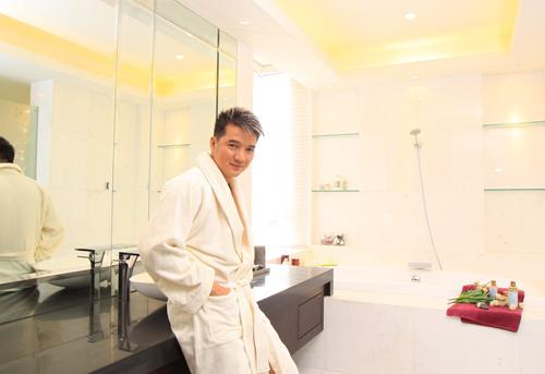 2 căn hộ Đàm Vĩnh Hưng đầu tư nằm ở dự án mức đầu tư chỉ khoảng 1,5 tỷ đồng