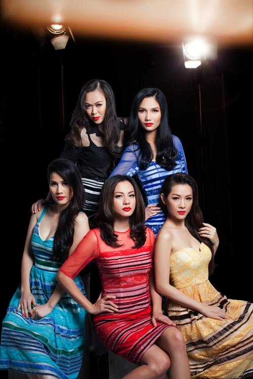 những người đã góp phần xây dựng nền móng thời trang Việt Nam từ những ngày đầu tiên