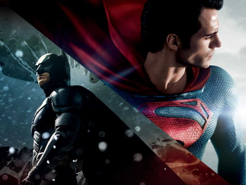 """""""Batman vs. Superman"""" đang có lịch ra rạp cùng ngày với """"Captain America 3"""". Ảnh: DC Comics."""