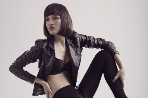 Photo: Minduke Retouch: Shin vox Stylist: Yourin Nguyen.