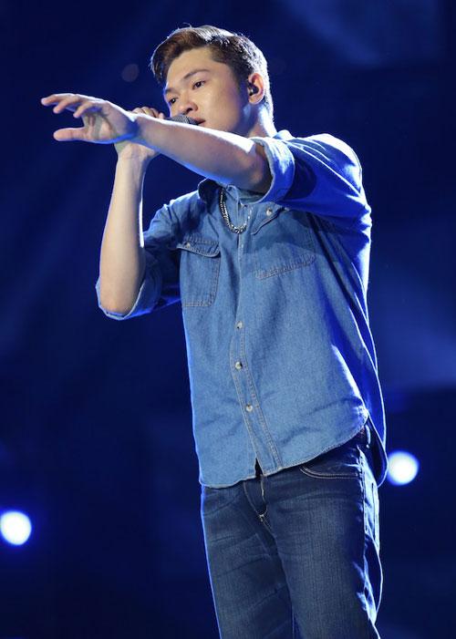 Tối 9/4, Liveshow kết quả loại tuần thứ ba của 'Học viên ngôi sao