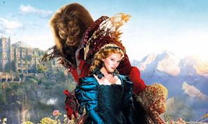 Hình ảnh huyền ảo của 'Beauty and the Beast' bản mới