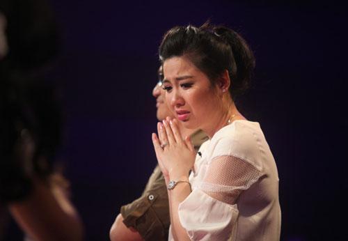 Minh Nguyên là một nghệ sỹ xiếc đến từ đoàn xiếc Minh Tân. Nghệ sỹ Minh Tân, người đã từng có màn nuốt kiếm nguy hiểm trong tập 1