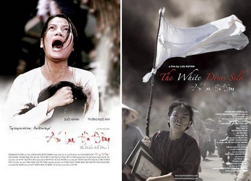 """""""Áo lụa Hà Đông"""" là bộ phim đi vào lịch sử của điện ảnh Việt Nam."""
