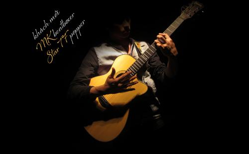hop am guitar le tinh hkt