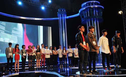 Cuối chương trình, ban giám khảo đã bất ngờ cho các thí sinh bị loại có thêm cơ hội bằng cách cho họ thử sức 30 giây. Kết quả, 4 thí sinh được chọn vớt là Y Kroc, Quang Huy, Trung Thành và Minh Huy.