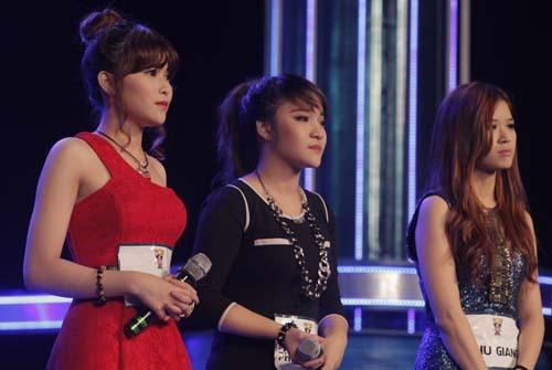 Nhóm Freedom cũng có một đêm thành công khi có tới ba trong số bốn thành viên được chọn đi tiếp. Các cô gái chọn hát Dont forget của chính giám khảo Baek Ji Young.
