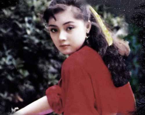 Trương Lợi (sinh năm 1965) không đóng nhiều phim nhưng