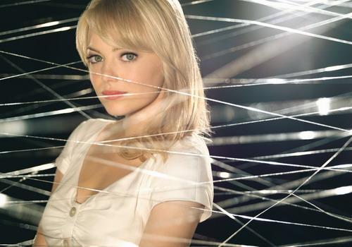 Nữ diễn viên Emma Stone.