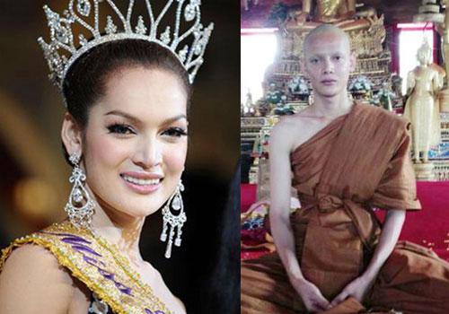 """Sorrawee """"Jazz"""" Nattee đăng quang cuộc thi Miss Tiffany Universe 2009"""