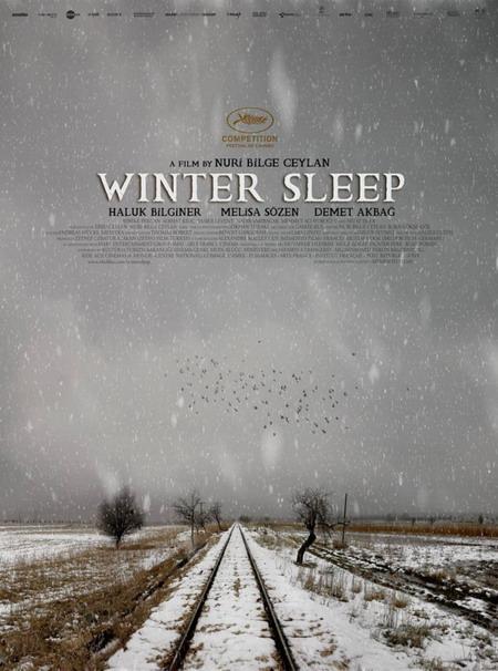 """""""Winter Sleep"""" là bộ phim đại diện cho điện ảnh Thổ Nhĩ Kỳ tại LHP Cannes lần thứ 67."""