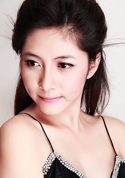Nét trong sáng của Hoa hậu Đại Dương Đặng Thu Thảo.