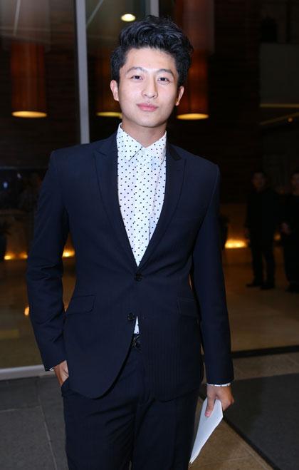 Diễn viên Hary Lu