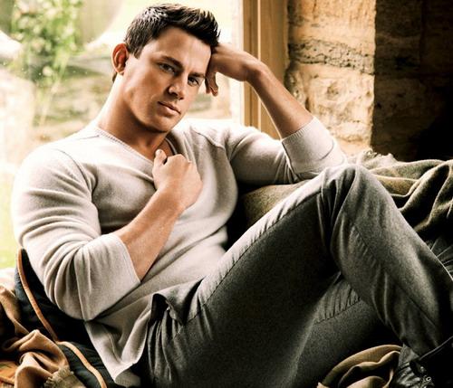 Channing Tatum là một trong những tài tử hàng đầu Hollywood hiện nay.