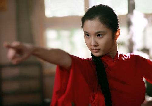 Trương Tuệ Văn - khám phá mới của Trương Nghệ Mưu.