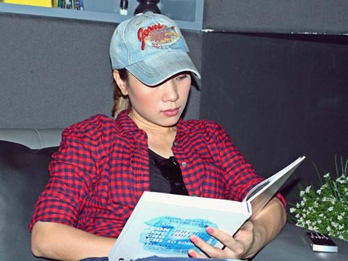 Mỹ Tâm là một trong số các ca sĩ góp mặt trong album đặc biệt 'Khúc ca cho em', phát hành vào 21/7 tới, là ngày cách đây một năm Wanbi qua đời. Album còn có các ca sĩ Thu Minh, Lam Trường, Thủy Tiên, Tuấn Hưng và nhạc sĩ Nguyễn Hải Phong.