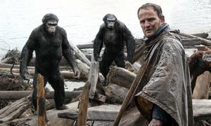 'Dawn of the Planet of the Apes' - cuộc cách mạng của loài khỉ