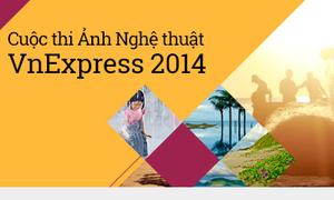Cuộc thi Ảnh Nghệ thuật VnExpress 2014