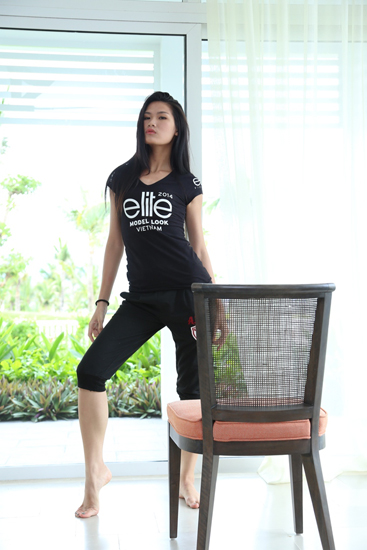 elite model vietnam