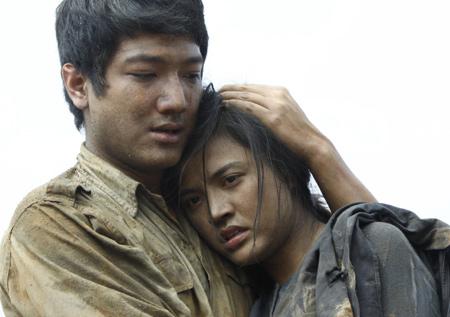 Đây là một trong số dự án phim lịch sử có kinh phí lớn nhất của Việt Nam, do Hãng phim truyện Việt Nam sản xuất, NSND Nguyễn Thanh Vân đạo diễn và nhà biên kịch Đoàn Minh Tuấn viết kịch bản