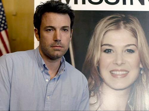 """Ben Affleck được """"đo ni đóng giầy"""" cho vai người chồng bí ẩn Nick Dunne trong """"Gone Girl""""."""