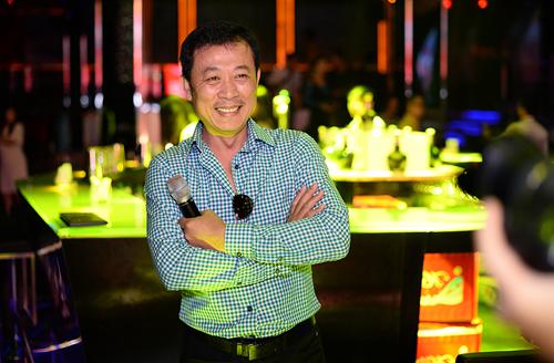 Vân Sơn tự tin liveshow sắp tổ chức tại Hà Nội sẽ không ế vé.