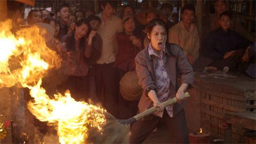 """Hương Ga"""