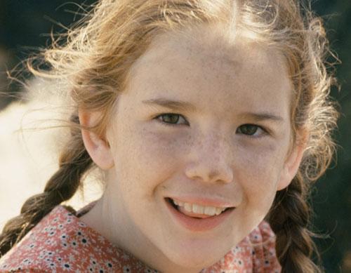 """Nữ diễn viên nổi tiếng với vai diễn Laura trong """"Ngôi nhà nhỏ trên thảo nguyên"""". - laura-3508-1415246999"""