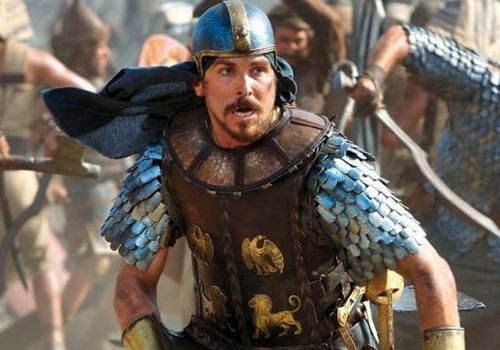Tài tử Christian Bale vào vai chính.
