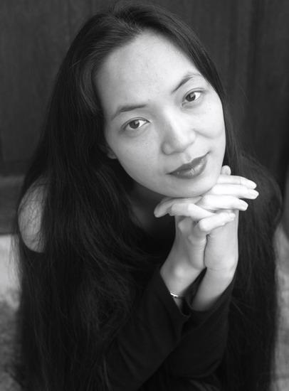 Nữ đạo diễn Nguyễn Hoàng Điệp.