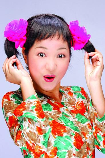 Vân Dung và Thúy Nga giành người yêu trong phim hài Tết