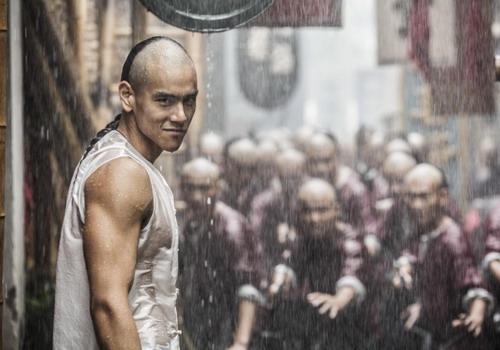 'Hoàng Phi Hồng 2014' gợi nhớ thời kỳ phim chưởng bộ