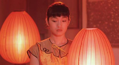9 phim kết hợp ấn tượng của Trương Nghệ Mưu - Củng Lợi