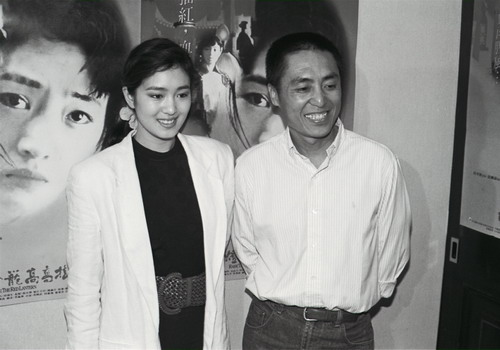Trương Nghệ Mưu và bốn thập kỷ làm phim