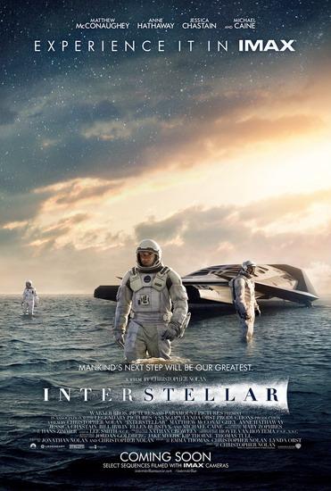 10 bộ phim được yêu thích nhất thế giới 2014