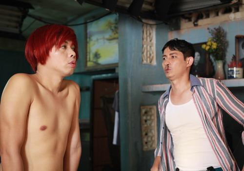 """""""Để Mai Tính 2"""" được dự đoán là phim Việt ăn khách nhất trong năm 2014."""