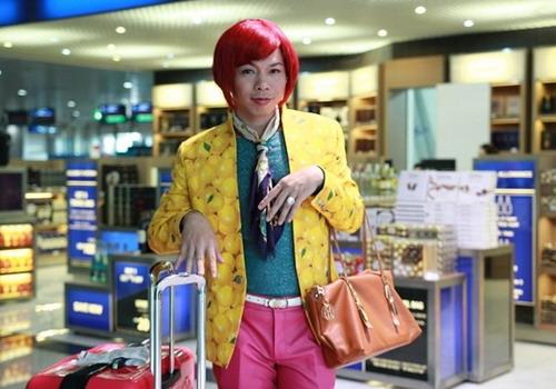 12 gương mặt nổi bật của điện ảnh Việt Nam 2014