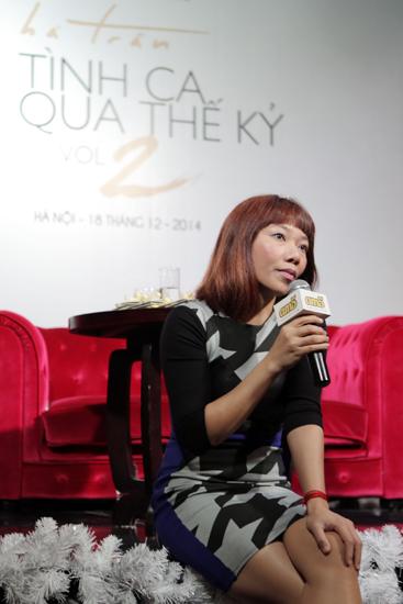 Hà Trần từng trầm cảm vì không được khán giả đón nhận