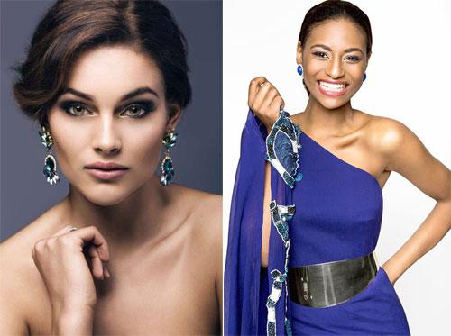 Tân Hoa hậu Thế giới rời bỏ ngôi vị Hoa hậu Nam Phi