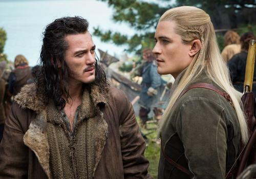 'The Hobbit 3' khép lại thiên sử thi vùng Trung Địa