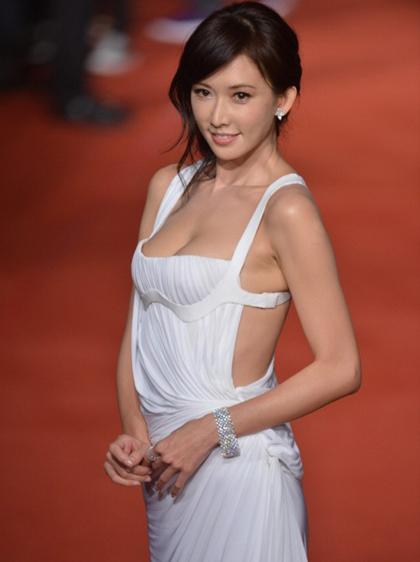 10 sao nữ Đài Loan được khao khát nhất 2014