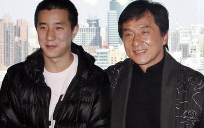 Con trai Thành Long bị truy tố