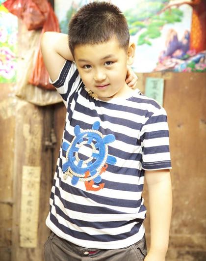 Vương Diễm đóng phim cùng con trai
