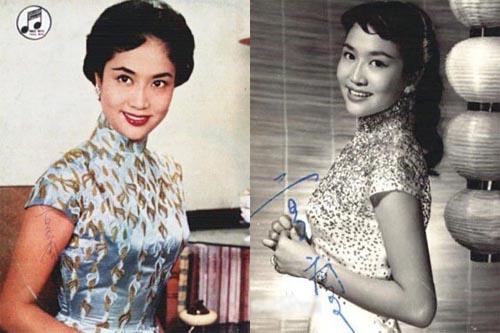 Năm 1961, Cát Lan cưới Cao Phúc Toàn, anh trai của chồng Vưu Mẫn. Sau đám cưới, cặp vợ chồng hưởng chu du nhiều nơi trên thế giới.